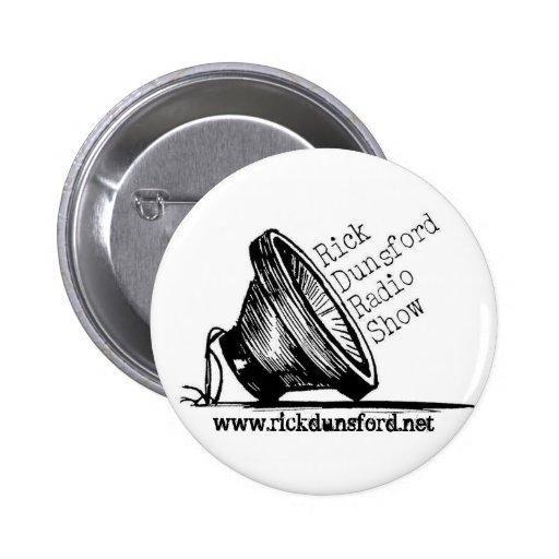 Rick Dunsford Radio Show Button