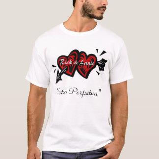 Rick & Lanie T-Shirt