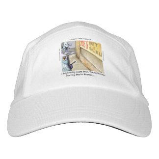 Rick London Fish Mafia Performance Hat