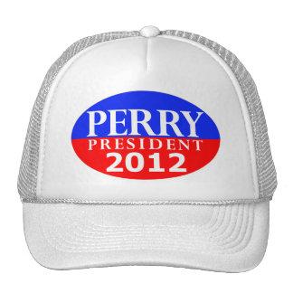 Rick Perry Cap