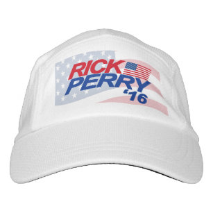Rick Perry for President 2016 Hat