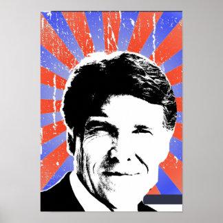 Rick Perry Print