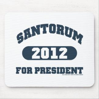 Rick Santorum Mousepad