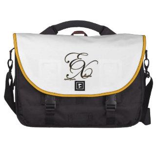 Rickshaw Commuter Laptop Bag