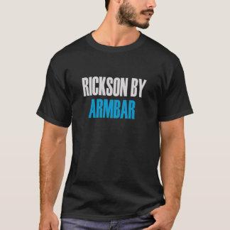 Rickson By Armbar T-Shirt