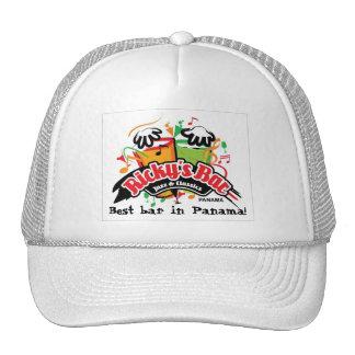 Ricky's Bar Trucker Hat