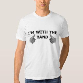 Rico and The Border Patrol Shirt