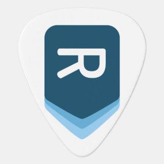 Ricochet 3.0 Guitar Pick