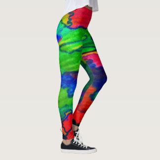 RICOLETA leggings