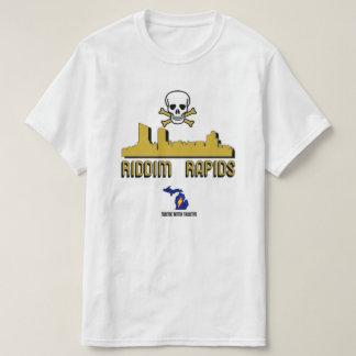 Riddim Rapids Tshirt by EMC