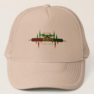 Riddim Roots Radio Trucker Hat