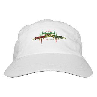 Riddim Roots Radio Woven Performance Hat