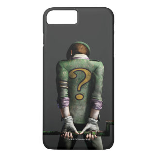 Riddler 2 iPhone 8 plus/7 plus case
