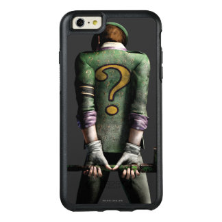 Riddler 2 OtterBox iPhone 6/6s plus case