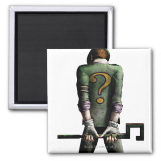 Riddler 2 square magnet