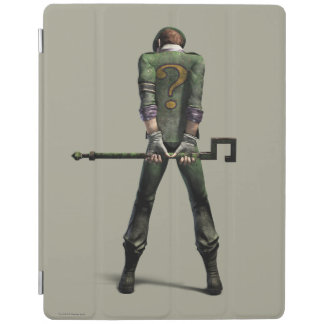 Riddler Color iPad Cover