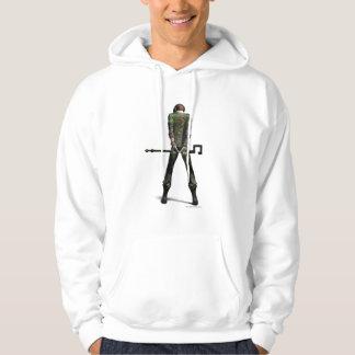 Riddler Color Sweatshirt