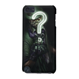 Riddler Illustration iPod Touch (5th Generation) Cover