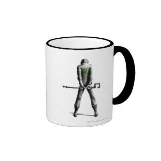 Riddler Coffee Mugs