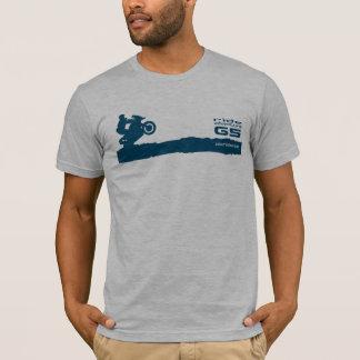 ride-adventure-GS T-Shirt