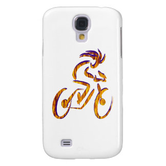 RIDE AND RHYTHM SAMSUNG GALAXY S4 CASE