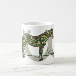 Ride Camo Classic White Coffee Mug