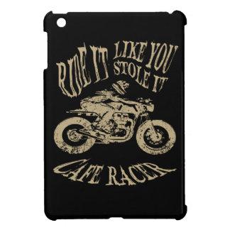 Ride It iPad Mini Cover