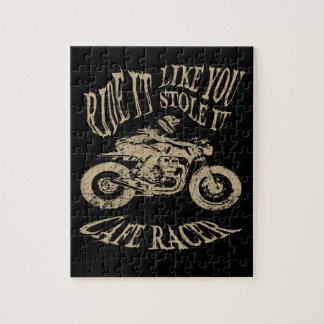 Ride It Jigsaw Puzzle