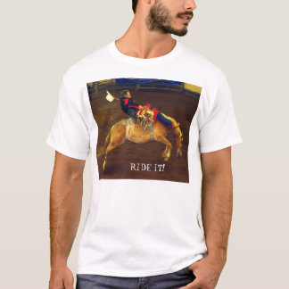 Ride it! Rodeo Shirt