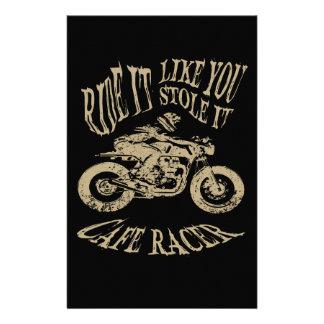 Ride It Stationery