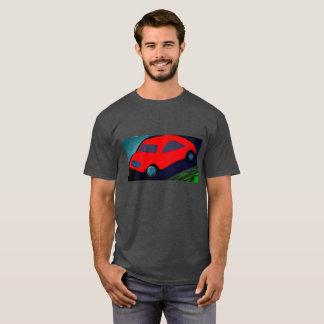 ride me car T-Shirt
