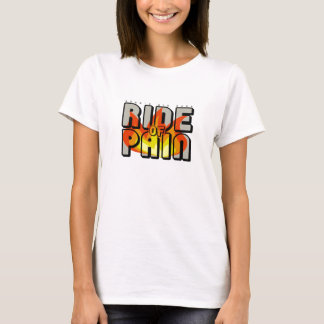Ride of Pain - SAG Team T-Shirt