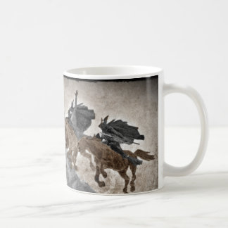 Ride of the Valkyries Coffee Mug