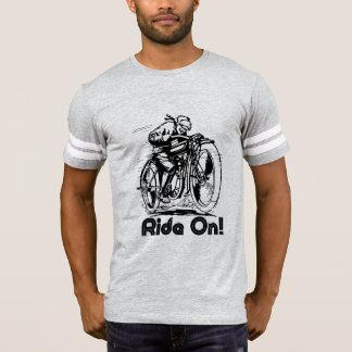 Ride On T-Shirt