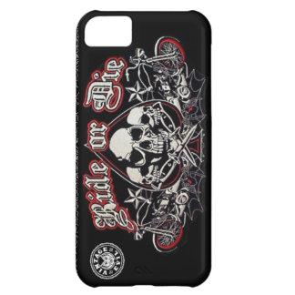 Ride or Die iPhone 5C Case