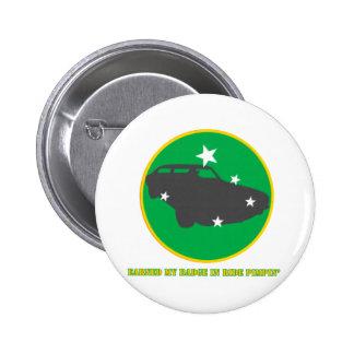 Ride Pimpin Merit Badge Pins