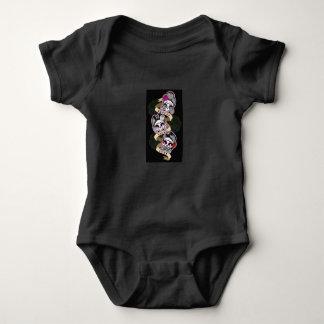 Ride R Die Baby Bodysuit