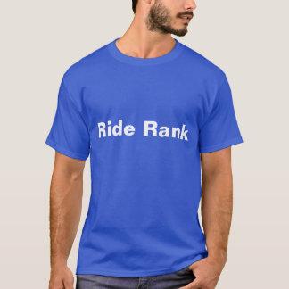 Ride Rank T-Shirt