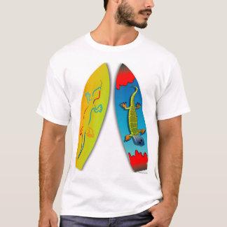 RIDE THE GECKO T-Shirt