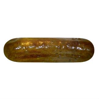Ride the pickle! skateboard decks
