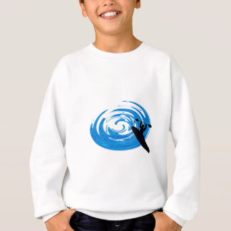 Ride the Rapids Sweatshirt