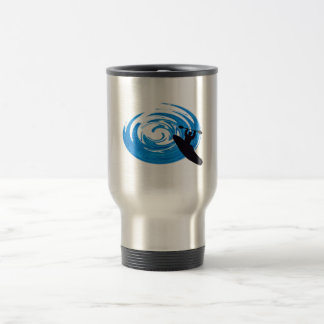 Ride the Rapids Travel Mug