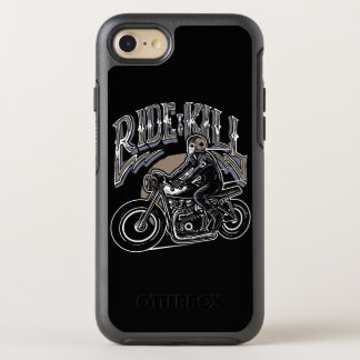 Ride To Kill Otterbox Phone Case