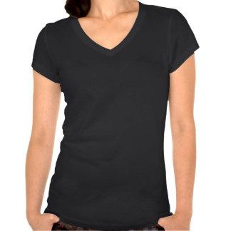 Ride To Live/Live To Ride V-neck T Shirt
