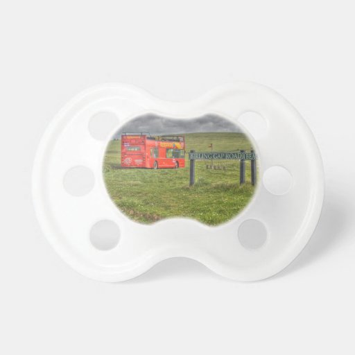 Ride to Suicide Pacifier