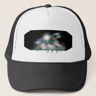 Ride with the Spirit Trucker Hat