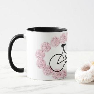 Ride your own life mug
