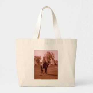 Rider Canvas Bag