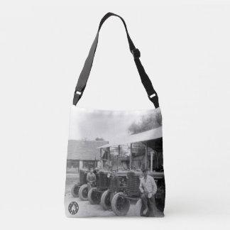 Riders Crossbody Bag