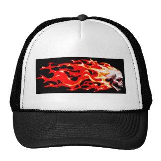 Rider's Power Mesh Hats